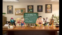 Rhyming pediatric CPR instruction video goes viral