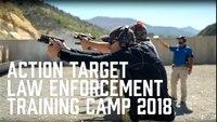 LETC 2018 | Elite LE Firearms Training