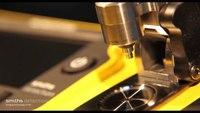 HazMatID Elite Hand-Held FTIR Chemical Identifier Introduction