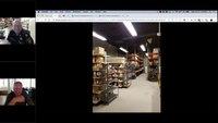 Evidence Management Webinar E17: Berkeley County Sheriff's Office (WV) Virtual Evidence Room Tour.
