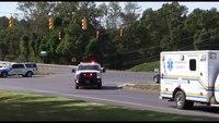NC ambulance strike team deploys for Hurricane Matthew
