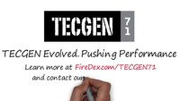 Introducing TECGEN71 by Fire-Dex