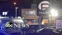 Pulse nightclub 911 calls