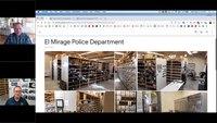 Evidence Management Webinar Series Episode 12:   El Mirage PD Virtual Evidence Room Tour