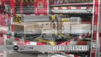 How SVI Heavy Rescue Vehicles are designed and built
