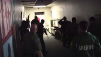 Law Enforcement Active Shooter Training in a School Setting with SIRT Training Systems