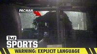 Pacman Jones arrest: 'I hope you die'