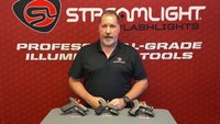 Streamlight TLR-7® sub Tactical Light for Subcompact Handguns