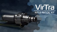 VirTra | Rifle Recoil Kit