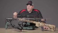 Citadel Riflescopes Overview