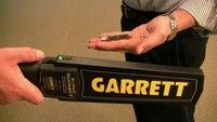 Garrett Super Scanner V Hand-Held Metal Detector