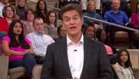 Dr. Oz encourages viewers to learn hands-only CPR