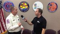 NEMSMA spotlight: Lee County EMS