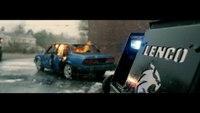 Lenco BearCat X3 - FireCat