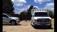 Leading the Way in Ambulance Crash Testing