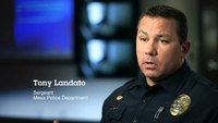 Mesa, AZ PD: Smarter Policing with IBM i2 COPLINK Leads to a Safer Mesa