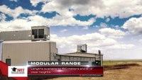 SRT Modular Range Segment