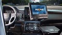 All New Havis Solutions for the 2021 Chevrolet Tahoe PPV & SSV