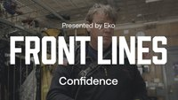 Front Lines by Eko: Confidence