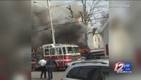 Report: Massive fires show need for more command staff, firefighters in Providence