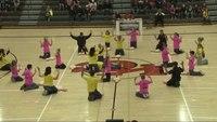 CPR Flash Mob 2014