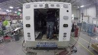 Pediatric Ambulance for Saskatchewan's Children