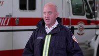 Assistant Chief Dave Leverage tells about the importance of exhaust removal