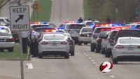 Ohio police respond to 911 calls of active shooter at correctional facility