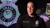VirTra V-300® use of force training at the Omaha Police Department