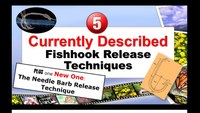 5 ways to remove a fishhook