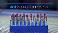 Target Bullet Round (TBR)
