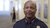 Assistant Chief James White of Detroit PD Talks About Fighting Crime with Technology