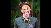 911 call: Tiger attack at Palm Beach Zoo