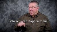 21-foot principle clarified by Dennis Tueller and Ken Wallentine