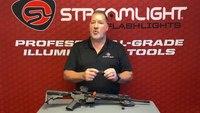 Streamlight TLR® RM 1 & TLR® RM 2 Laser Long Gun Lighting Systems