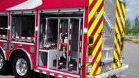 SVI Trucks - Calgary, AB Tandem Heavy Rescue