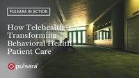 Pulsara in Action | A Behavioral Health Patient Journey w. Ute Pass Regional Health Service District