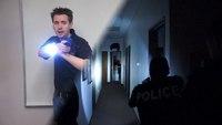 Tactical Impulse Low-Light Flashlight Training - Building Search