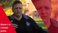 UC Online Master's in Criminal Justice: Meet Wendy Stiver
