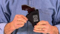 Pro Stealth Holster