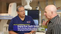 Healthy Living South Mississippi - Singing River Health System - Cath Lab