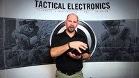 Tactical Electronics Armed Response Kit