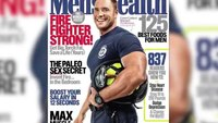 FF/EMT on his motivation to be fit and healthy