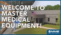 Welcome to Master Medical Equipment!