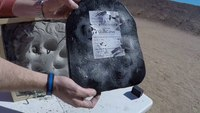 ATS Armor Type III++ Hard Armor plates