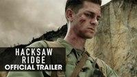 'Hacksaw Ridge' trailer