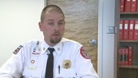 Valencia County fire chief under investigation for making traffic stop