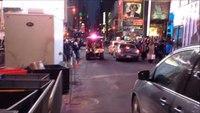 New FDNY EMS Gator maneuvers on city street