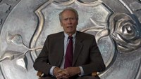 Clint Eastwood Supports the National Law Enforcement Officers Memorial Fund