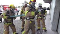 How to Become a Firefighter - POV